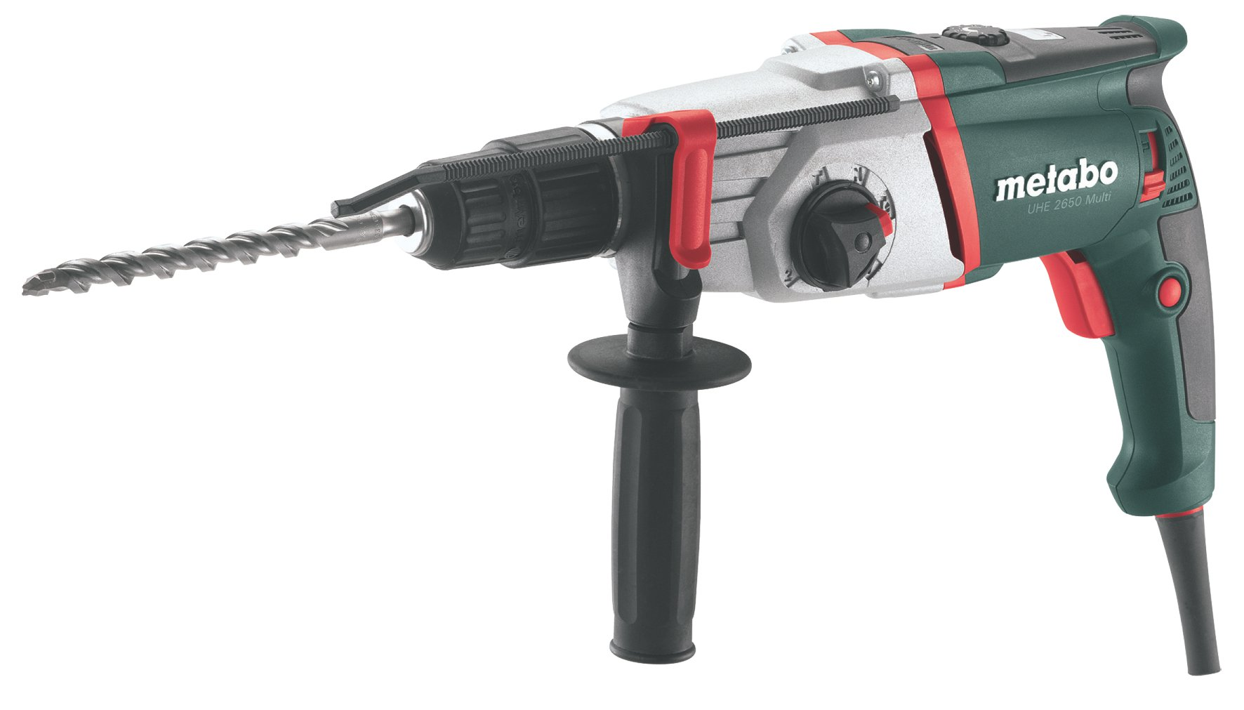 Перфоратор METABO UHE 2650+ Multi