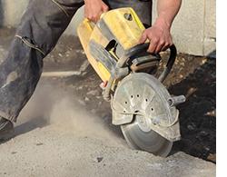 Чем пилят бетон цена бетон блока